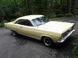 Photo 1966 Ford Fairlane 500