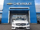 Photo Used 2009 Mercedes-Benz SL-Class SL 550 13K miles