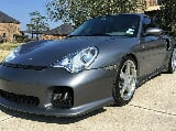 Photo 2003 Porsche 911 X50 Turbo