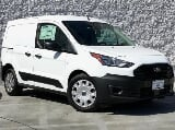 Photo 2020 Ford Transit Connect Cargo XL