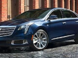 Photo 2019 Cadillac XTS 4dr Sdn Platinum FWD
