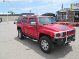 Photo Used 2007 Hummer H3 X