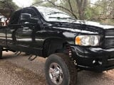 Photo 2004 Dodge Ram
