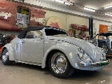 Photo 1962 Volkswagen Beetle