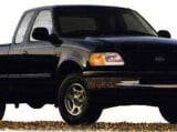 Photo 1999 Ford F-150 Supercab 139