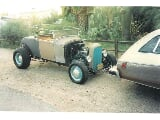 Photo 1931 Ford Street Rod