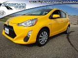 Photo 2016 Toyota Prius C Two 4DR Hatchback