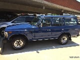 Photo 1989 Toyota Land Cruiser