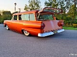 Photo 1957 Ford Ranch Wagon