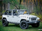 Photo 2015 Jeep Wrangler Unlimited Sport Utility 4-Door
