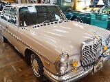 Photo 1972 Mercedes-Benz 280-Class 280SE 4.5
