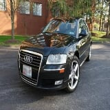Photo 2009 Audi A8 for sale in Baltimore, MD (ZIP...
