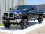 Photo 2006 dodge ram 2500 slt mega-cab short bed...