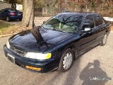 Photo Honda Accord LX 1997 163000 Miles 4 New tires