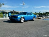 Photo 2009 Dodge Challenger SRT8 6. 1 hemi