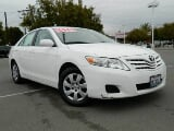 Photo 2010 Toyota Camry LE Sedan 4D