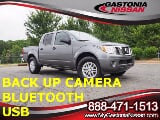 Photo 2019 Nissan Frontier SE V6, Gun Metallic in...