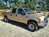 Photo 2001 ford f-250 super duty