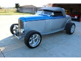 Photo 1932 Ford Roadster