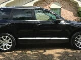 Photo 2010 Volkswagen Touareg
