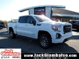 Photo 2020 GMC Sierra 1500 AT4