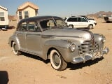 Photo 1941 Buick Coupe