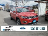 Photo Used 2019 Jeep Compass 16K miles