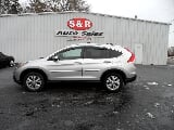 Photo 2014 honda cr-v ex-l