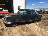 Photo 1953 nash rambler 2dht