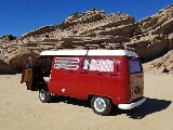 Photo 1970 volkswagen vanagon camper westfalia
