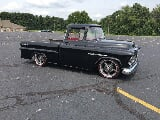 Photo 1955 Chevrolet 3100 Rust free Pickup