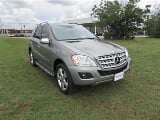 Photo 2010 Mercedes-Benz ML350 2WD
