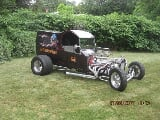 Photo 1923 Ford Pickup