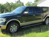 Photo 2013 Ford F150