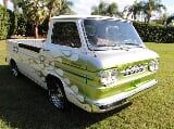 Photo 1962 Chevrolet Corvair 95 RampSide Pickup Truck