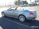 Photo 2004 BMW 6 Series 645Cic CONVERTIBLE, Sport...