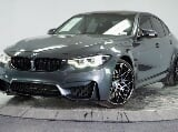 Photo 2018 BMW M3 Base