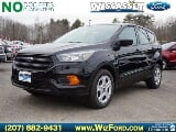 Photo 2018 Ford Escape S