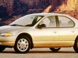 Photo 1998 Chrysler Cirrus 4dr Car
