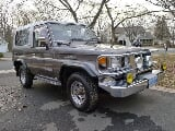 Photo 1987 Toyota Land Cruiser BJ74