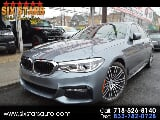 Photo 2017 BMW 5 Series 540i xDrive