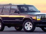 Photo 2000 Jeep Cherokee 4dr Sport 4WD