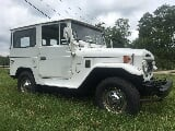 Photo 1976 Toyota Land Cruiser FJ40
