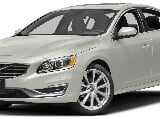 Photo Used 2016 Volvo S60 Inscription T5 Platinum
