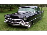 Photo 1955 Cadillac Series 63