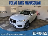 Photo 2019 Volvo XC90 T6 Momentum, Crystal White...