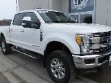 Photo 2017 Ford F-350 Super Duty King Ranch 4x4 King...