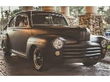 Photo 1947 Ford Coupe