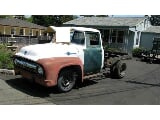 Photo 1956 Ford Truck