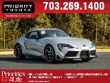 Photo 2020 Toyota Supra Turbo